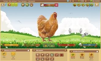 Farmzer - Tu nuevo animal de la granja
