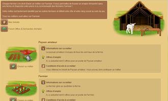 Farmzer - Iexcl ejerce una verdadera profesion